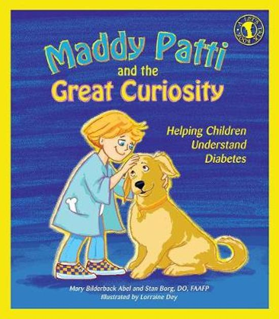 Maddy Patti and the Great Curiosity