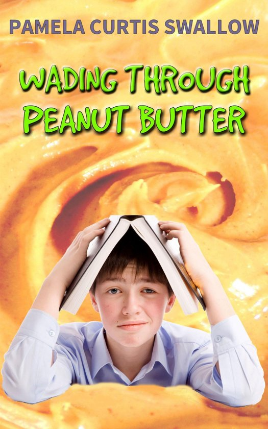 Wading Through Peanut Butter