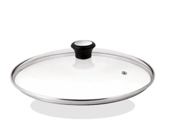 Tefal Glazen Deksel 26 cm