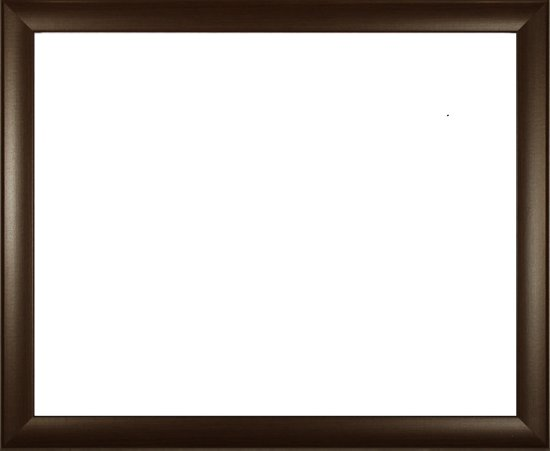 Homedecoration Colorado – Fotolijst – Fotomaat – 42 x 86 cm – Donker eiken