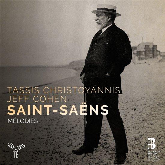 Saint-Saens / Melodies