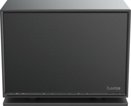 "Hama Streaming-radio ""IR360MBT"", internetradio/Bluetooth/multiroom/app-bediening"