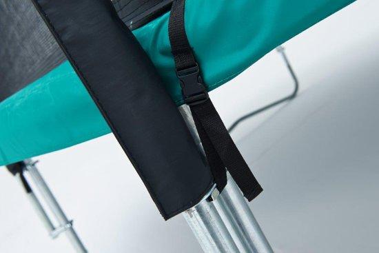 BERG Favorit Trampoline - 380 cm - Inclusief Veiligheidsnet Comfort