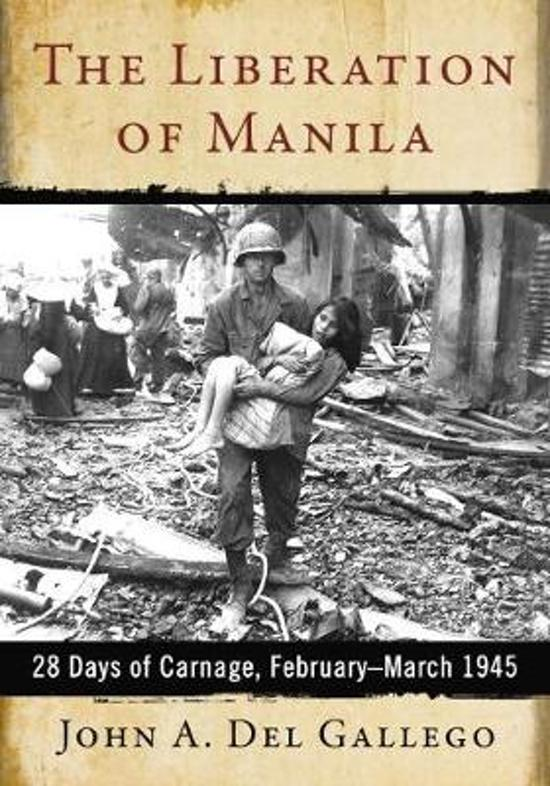 The Liberation of Manila