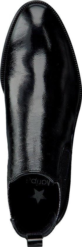 Maat Dames Boots Chelsea 27373Zwart 40 Maripe 7ybfY6g