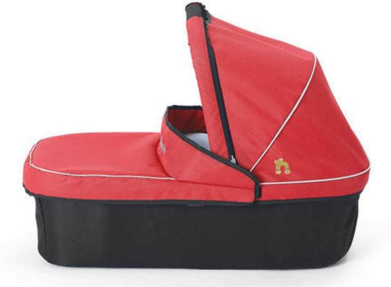 Out 'n' About - Nipper Reiswieg - Carnival Red
