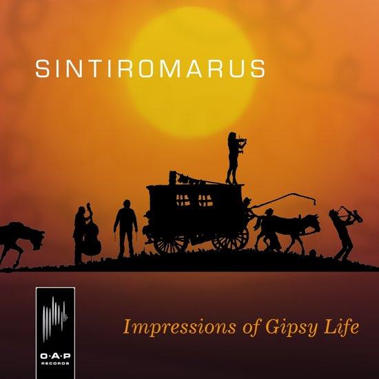 Impressions Of Gipsy Life (Digi)