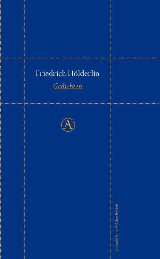 Bolcom Gedichten Friedrich Holderlin 9789025369149