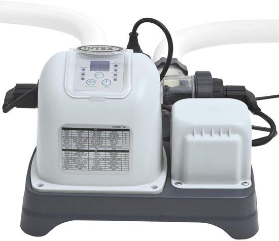 Intex Krystal Clear ECO zoutwatersysteem 28668GS
