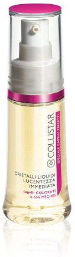 Collistar - Instant Light Liquid Crystals for Coloured hair or highlights - 50 ml