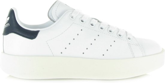 Adidas Stan Smith Bold sneaker wit maat 39