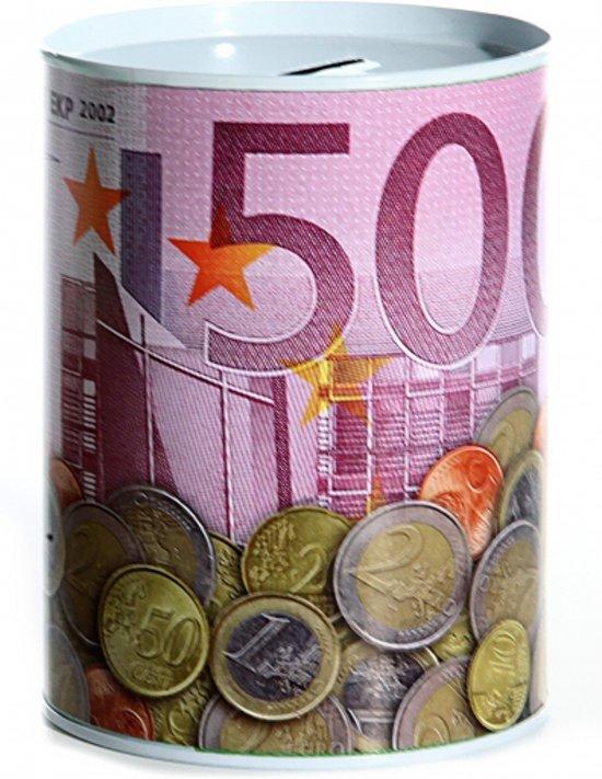 Spaarpot 500 euro for Ecksofa 500 euro
