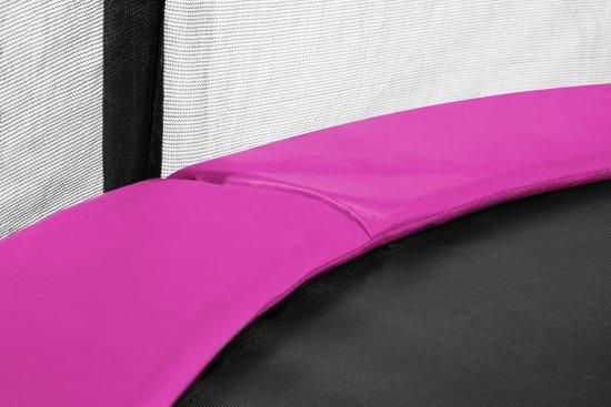 Salta Combo 251 cm Roze - Trampoline
