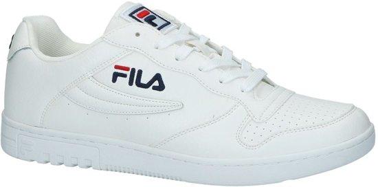 Fila - Fx 100 Low - Sneaker laag gekleed - Heren - Maat 42 - Wit - 1FG  -White