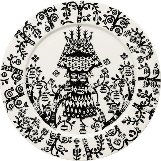 Iittala Taika Plat Bord à 27 cm