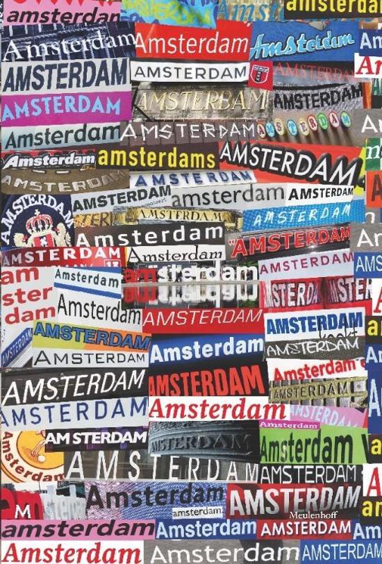 Het Amsterdamboek