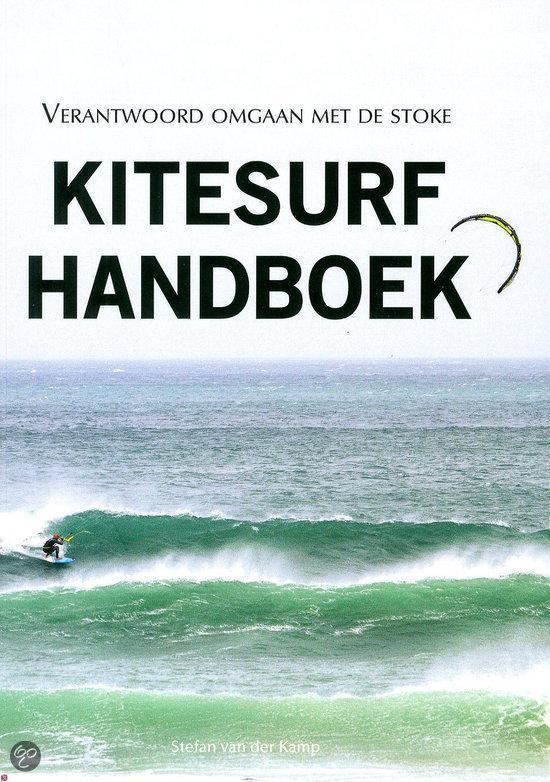 Kitesurf Handboek