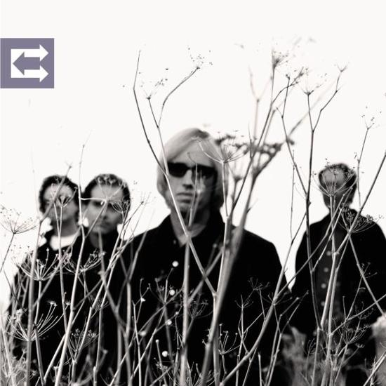 CD cover van Echo van Tom Petty and the Heartbreakers