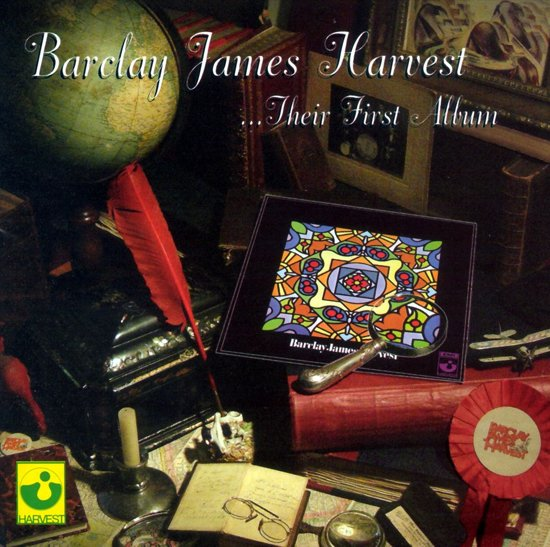 Barclay James Harvest: Their First Album