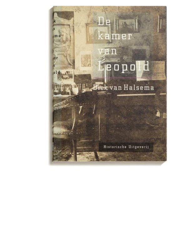 Dick Van Halsema 69