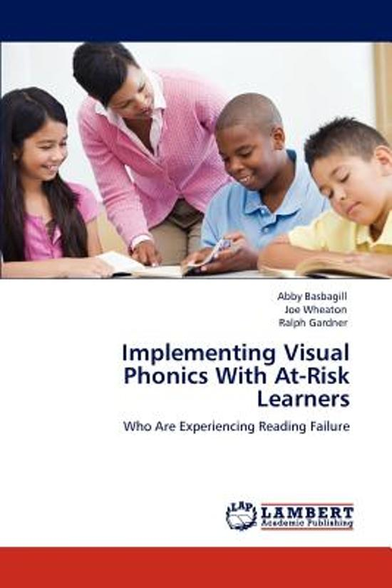 Implementing Visual Phonics with At-Risk Learners