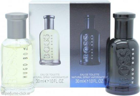 Hugo Boss Bottled Night geschenkset