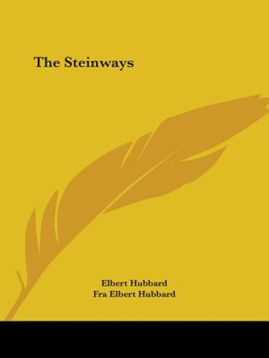 The Steinways