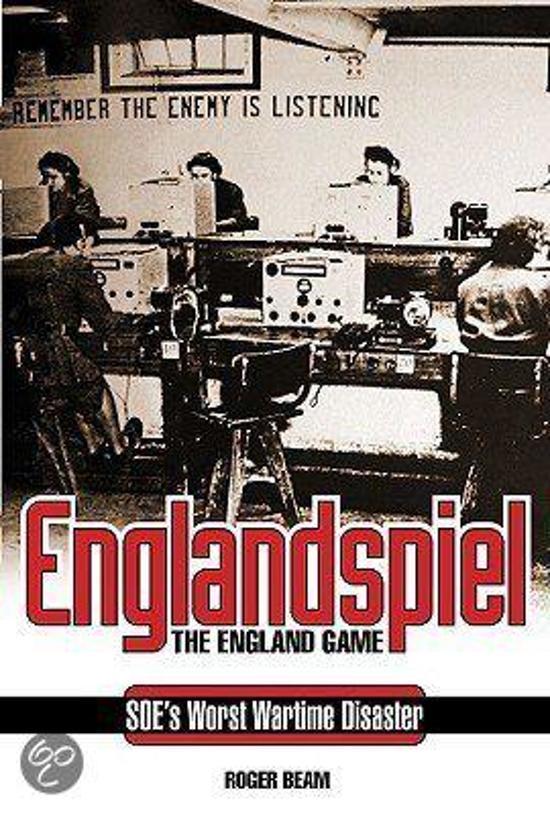 England Spiel