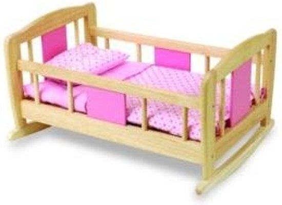 Schommelbed Pintoy (07547)