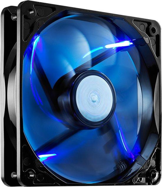 Cooler Master SickleFlow 120 Blue LED