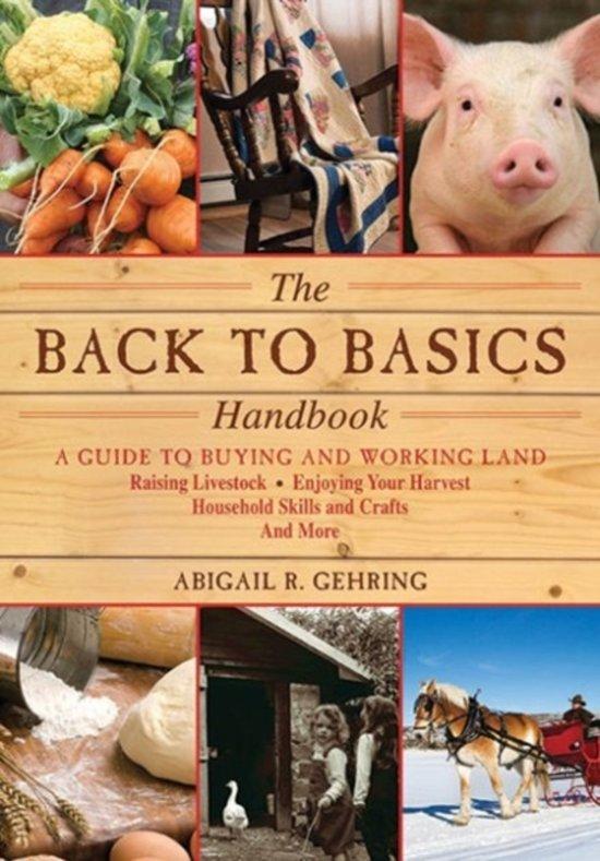 Back to Basics Handbook