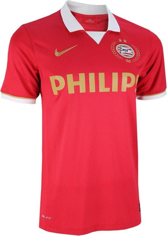 100 jarig jubileum psv bol.| PSV Nike Thuis Shirt JR 100 Jaar 152/158 100 jarig jubileum psv
