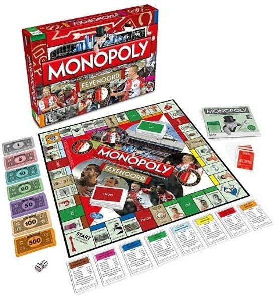 Monopoly feyenoord