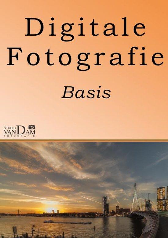 Digitale Fotografie Basis