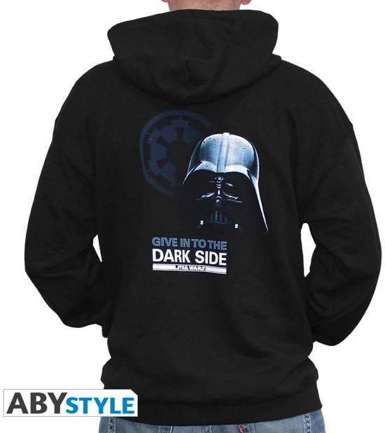 STAR WARS - Sweat - Dark Side man black