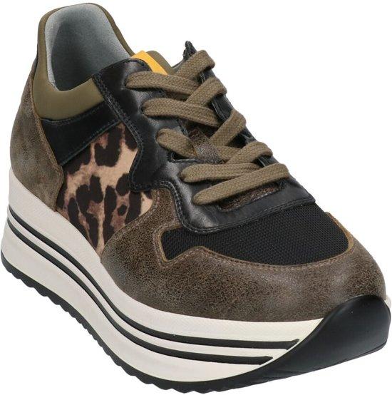 Nerogiardini Multicolor Sneakers Dames 36
