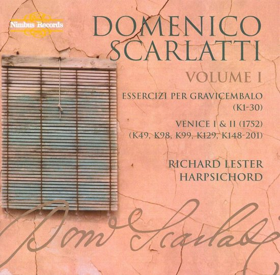 The Complete Sonatas Volume One
