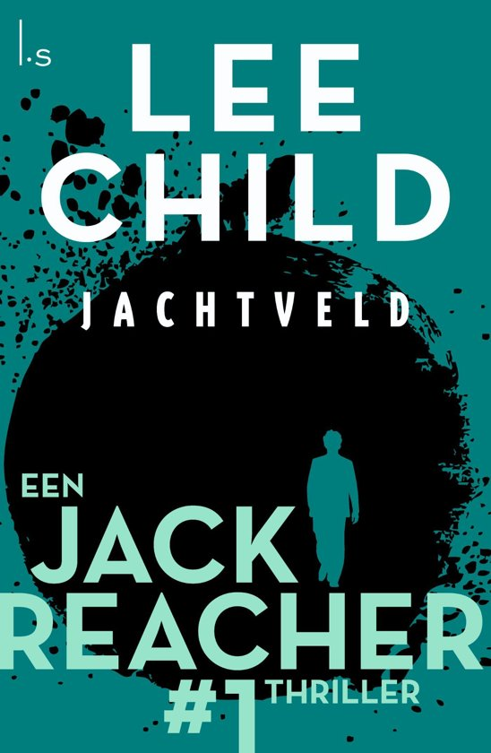 Jack Reacher 1 - Jachtveld