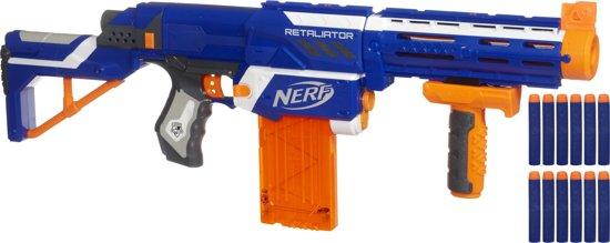 NERF N-Strike Elite Retaliator - Blaster