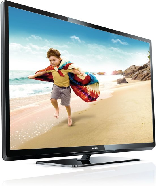 Philips 32PFL3517 - Led-tv - 32 inch - Full HD - Smart tv