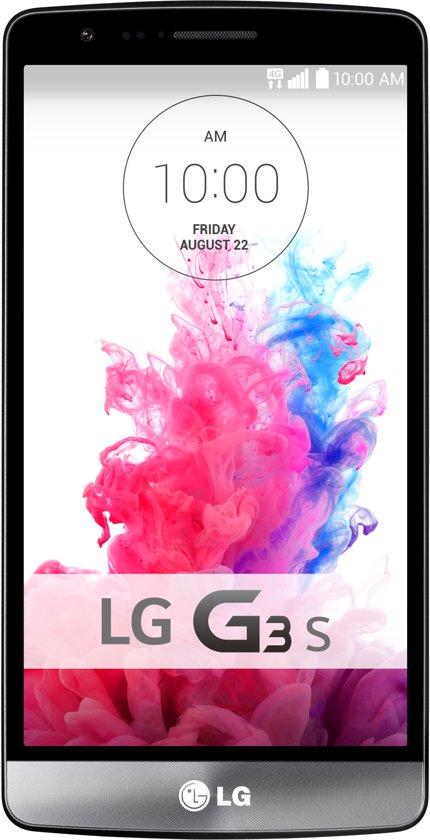 LG G3 s (D722) - Zwart
