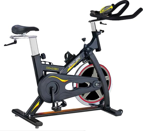 Spinningbike Body Sculpture Pro Racing Plus