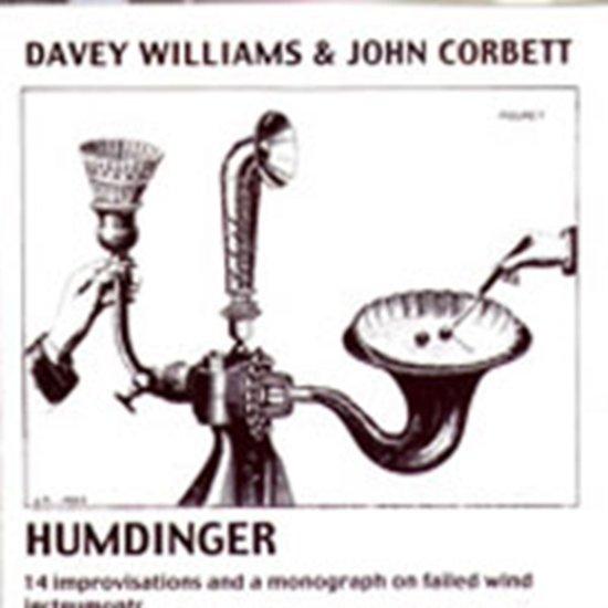 Humdinger: 14 Improvisations And A...