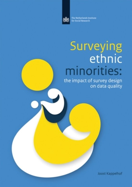 Ethnic Survey 88