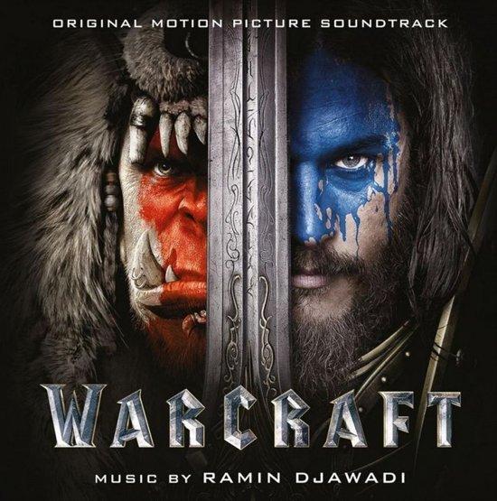 Warcraft (Ramin Djawadi)