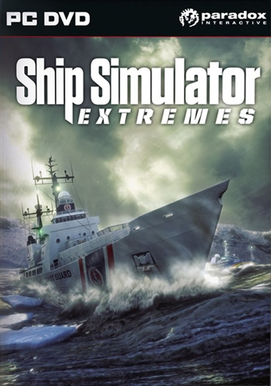 Ship Simulator Extremes - Windows