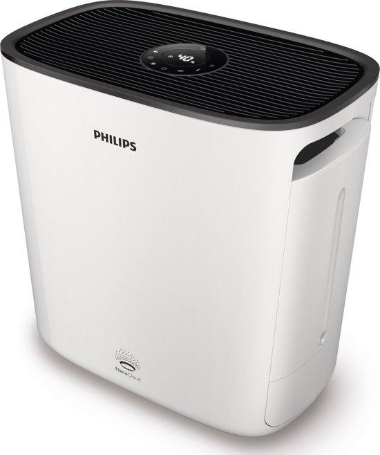 Philips HU5930/10 - Luchtbevochtiger met bevochtigings- en zuiveringsfilter