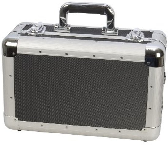 bilora aluminium koffer luxe 40 x 28 x 19 cm. Black Bedroom Furniture Sets. Home Design Ideas