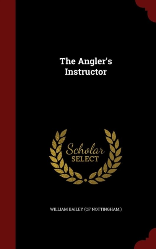 The Angler's Instructor