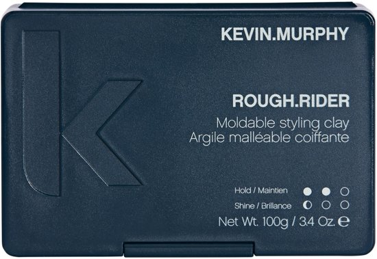 Kevin.Murphy ROUGH RIDER moldable styling clay 100 gr